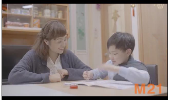 香港青年協會「鄰舍第一」社區計劃──電視宣傳短片