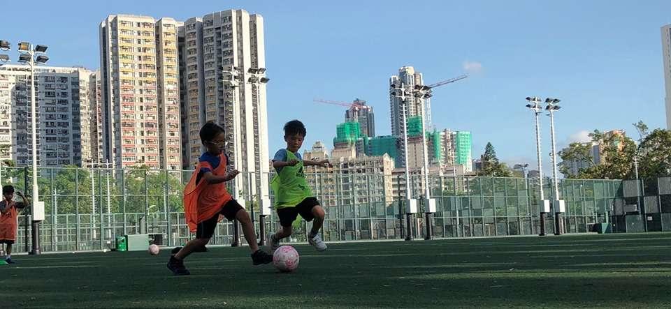 青協五人足球U12暑期課程